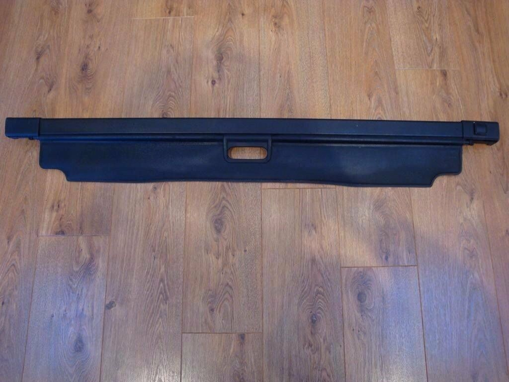Vauxhall Zafira B Retractable Parcel Shelf 2006 2013