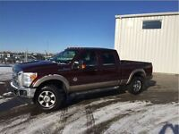 2011 Ford F-350 SUPER DUTY 1 TON Lariat