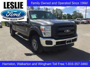 2015 Ford F-350 XL | 4X4 | One Owner | Accident Free