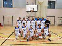 Experienced Basketball Players wanted for LABL season 2018/19