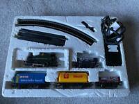 Hornby GWR Freight Train Set 00 Gauge NON WORKING