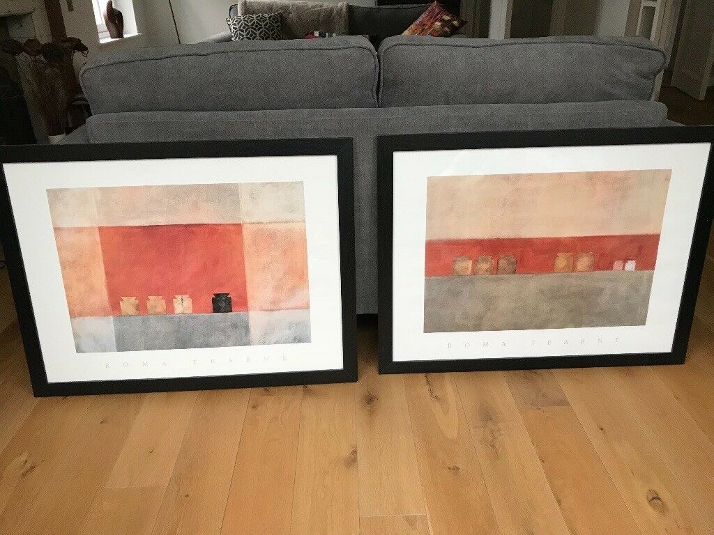 Contemporary Framed Prints