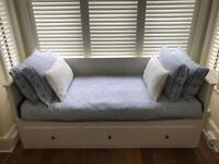 Ikea day bed £220 - basically brand new