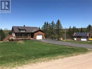 291 MacLean Settlement Road Burtts Corner, New Brunswick