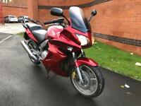 2011 HONDA CBF 1000, 6 MONTH WARRANTY AND ROAD SIDE ASSISTANCE INCUDED, FINANCE AVAILABLE