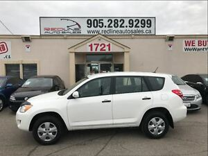 2010 Toyota RAV4 WE APPROVE ALL CREDIT