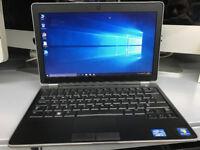 Dell Latitude e6220 Intel Core i5 2ND GEN 2.50GHz/ 4GB 128GB SSD Windows 10/INTEL HD 3000