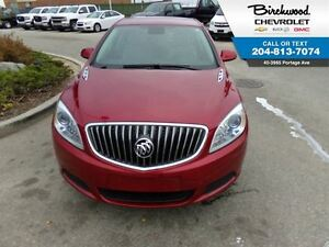 2014 Buick Verano Sedan LOW KMs