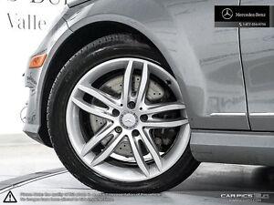 2014 Mercedes-Benz C300 4MATIC Sedan Edmonton Edmonton Area image 6