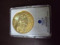 1933 replica coin