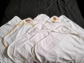 Baby towel bundle - free!