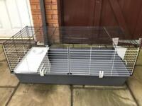 Rabbit / Guinea Pig Indoor Cage
