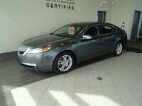 2009 Acura TL Technology Package Navigation Cuir Toit etc...