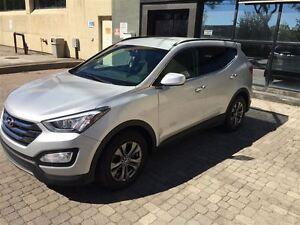 2013 Hyundai Santa Fe Premium/4Cyl/Low Kilometers/Excellent Cond