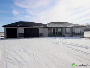 $874,900 - Bungalow for sale in Leduc County
