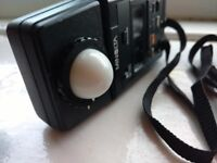 Minolta AUTO METER III Flash Light Meter (still got it)