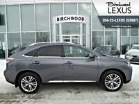 2014 Lexus RX 350 AWD 4dr Touring Package w. Navigation