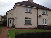 Spacious 2 bedroom unfurnished semi detached house for rent