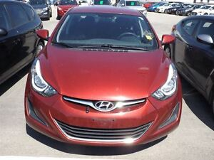 2015 Hyundai Elantra GL | AUTO | NO ACCIDENTS | 1 OWNER |