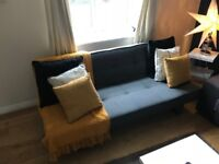 John Lewis Clapton SofaBed, Barely used
