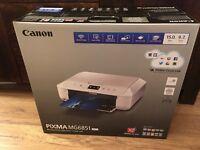 Canon PIXMA MG6851 BRAND NEW