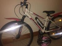 Ladies/Teens Bike For Sale!!