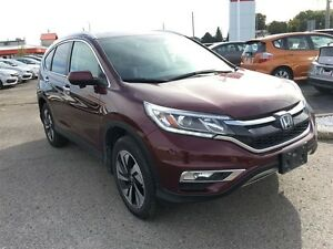 2015 Honda CR-V Touring Stratford Kitchener Area image 8