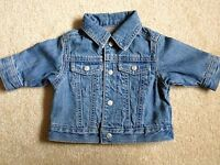 The Children's Place Jean Jacket!