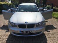 BMW 116i, £3200