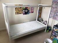 Bed for toddler IKEA *SOLD*