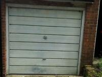 Lock up garage/storage to let long term