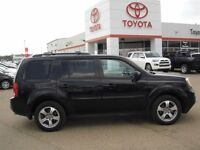 2013 Honda Pilot EX-L (A5) Fully Loaded, Leather, Heated Seats e