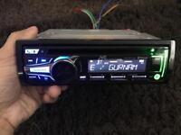Jvc KD R951BT stereo