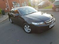 2007 HONDA ACCORD 2.0LTRS PETROL MANUAL GEARBOX CALL 02476880522 NO OFFERS NO SWAP CASH ONLY £998