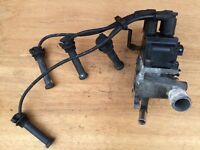 Ford Fiesta ST (05-08) COIL PACK IGNITION (Breaking Spares) 1S7G-12029-AC Focus Mondeo Ka mk6