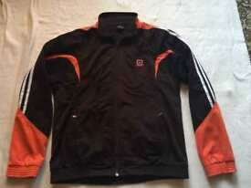 Raymond men's zipper jacket Large used £5