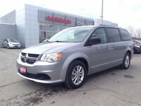 2014 Dodge Grand Caravan SE, Alloys, Rear Power Windows!