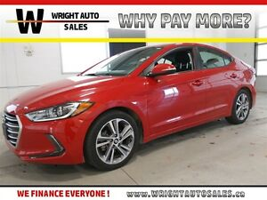 2017 Hyundai Elantra GLS| SUNROOF| BLUETOOTH| BACKUP CAM| 35,518