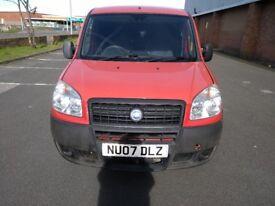 Fiat Doblo Cargo 1.3JTD