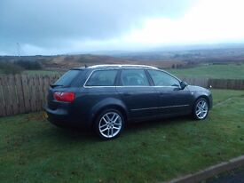 2011 Seat Exeo Tech CR TDI CVT DSG Sport Estate, Mint condition, a4, passat, mondeo,407, c220