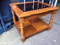 Coffee table with FREE DELIVERY PLYMOUTH AREA