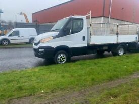 Iveco, DAILY 50C15, Other, 2014, 2998 (cc)