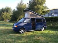 VW Camper T4 2001 Transporter