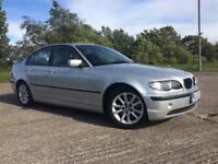 2003 BMW DIESEL AUTOMATIC
