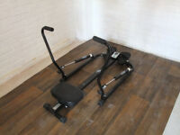 Body Coach RM-190 Rowing Machine