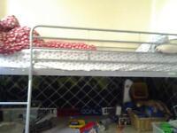boys midi football bed