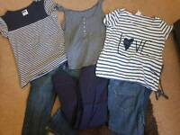 Huge bundle of 120 items of ladies size 12 clothes lots of next and good brands