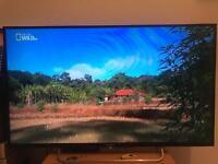 "Sony Bravia 42"" SMART TV LED"