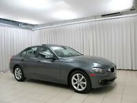 2013 BMW 3 Series 328i x-DRIVE AWD w/ PREMIUM PACKAGE & MOONROOF
