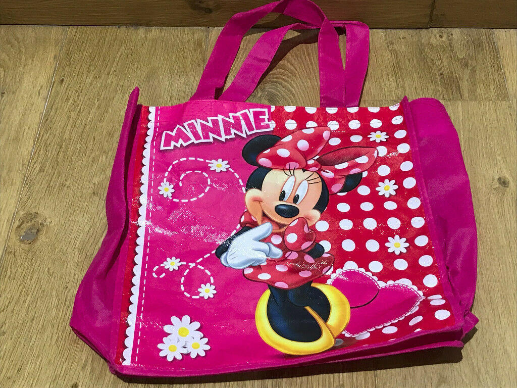 Minnie Mouse Child's Bag